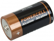 БАТАРЕЙКИ  powercell